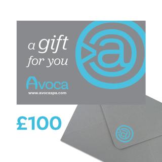 Avoca Gift Card – £100