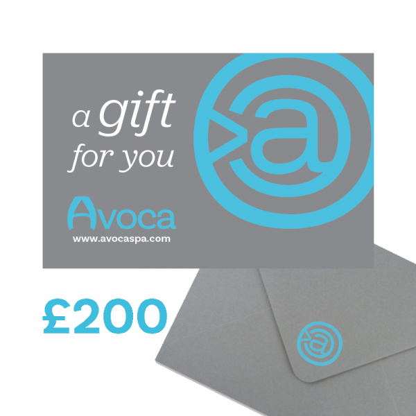 £200 Avoca Gift Voucher