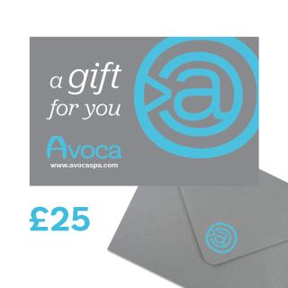 Avoca Gift Card – £25