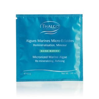 Marine Algae Sachets