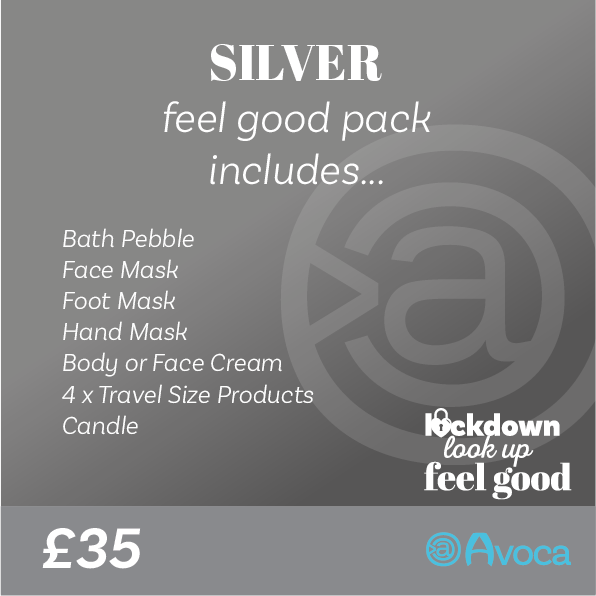 Silver Feel Good Pack
